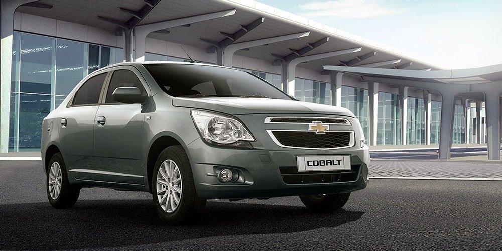 Chevrolet Cobalt haqida malumot